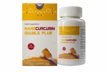 TPBVSk - Nanocurcumin Double Plus